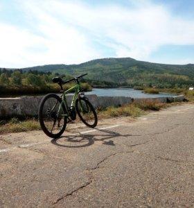 Велосипед Busec