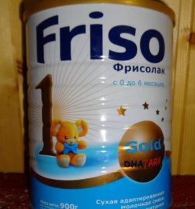 Friso Gold 1 900 гр