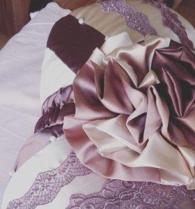Одеяло на выписку.