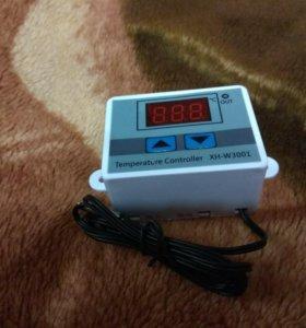 Терморегулятор, термостат, термореле