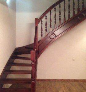 лестница межэтажная