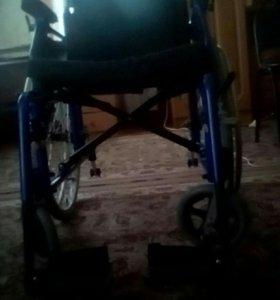 Инвалидная крело
