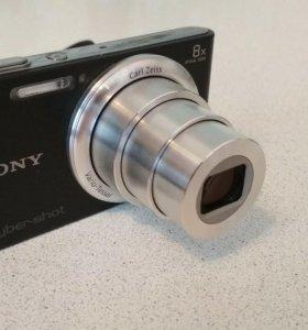 Sony cyber shot DSC-W730