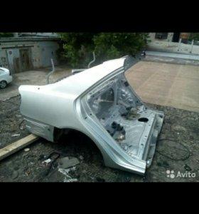Крыло заднее правое для Toyota Camry V30 2001-2006