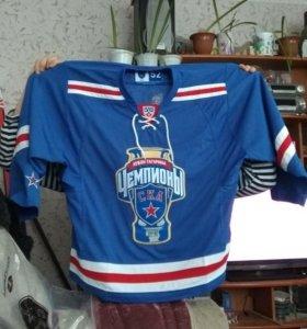 Реплика Хоккейной формы