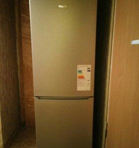 Холодильник vestel vcb274vs