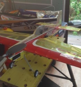 Eflite EDGE 540 BP