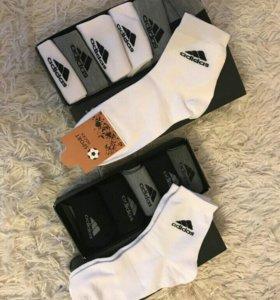Носки.Набор мужских носков.