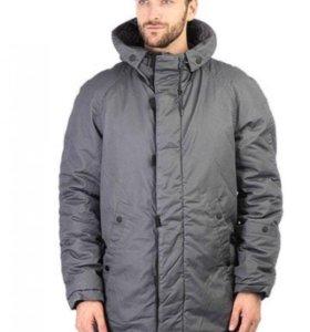 Куртка зимняя Extra Kevin Antracit,L