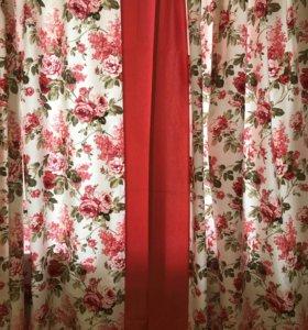 Роскошный комплект для спальни с покрывалом