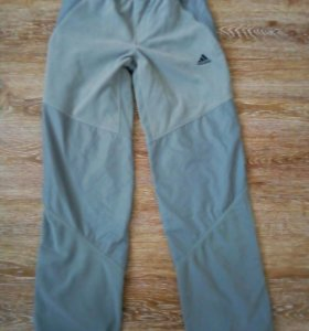 Штаны теплые Adidas