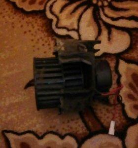 Вентилятор на печку08,09,99