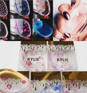 Cиликоновый спонж Kylie