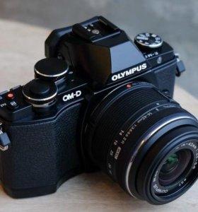 Olympus OM-D E-M10 Kit 14-42mm