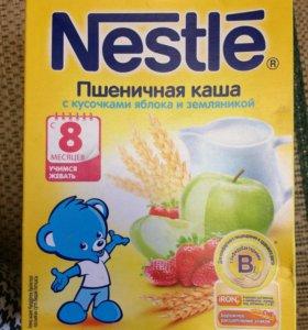 Каши Nestle 3 шт