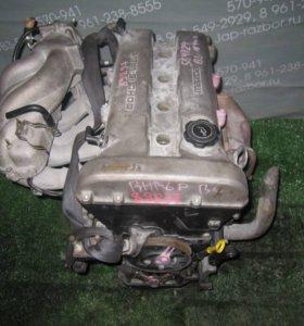 Двигатель Mazda B6
