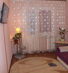 Квартира, 3 комнаты, 67.3 м²