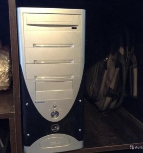 Шестиядерный компьютер для игр