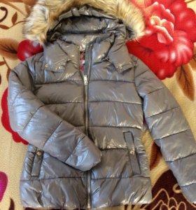 Куртка зима/демисезон