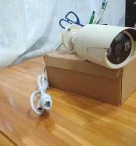 Уличные IP-камеры 1080P (2MP) POE