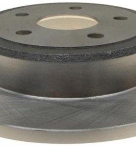 780296R задние тормозные диски джипп гранд черокк