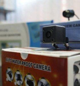 Видеонаблюдение для автошколы. Сертифицированное