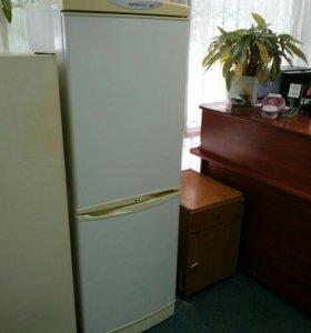 Холодильник LG GC-279VVS б/у