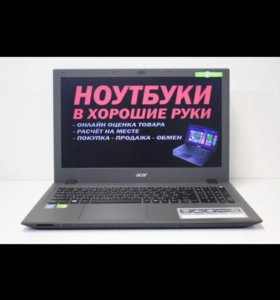 Ноутбук Acer Aspire E5-573