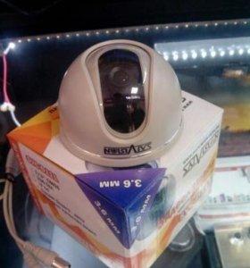 SVC-D111 Купольная внутренняя камера