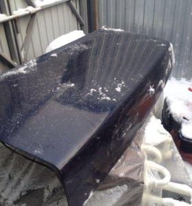 Продам крышку багажника Ваз 21099