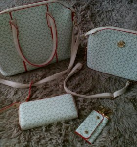 Набор сумок