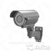 Уличная вариaокальная камера AHD 1.3 Mp