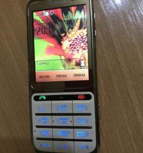 Телефон Nokia С3-01