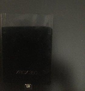 Жесткий диск на Xbox 360 slim