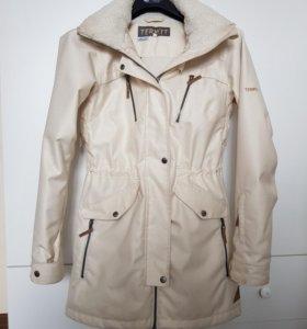 Женская куртка парка Termit р.42