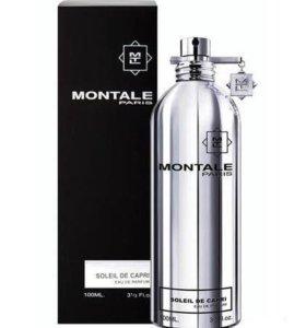 Туалетная вода Montale 50 ml