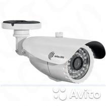 Уличная видеокамера AHD-OF 1.3 Mp