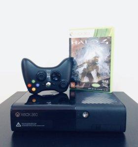 Microsoft Xbox 360E 4Gb