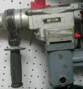 Перфоратор unipro hammer pt1024