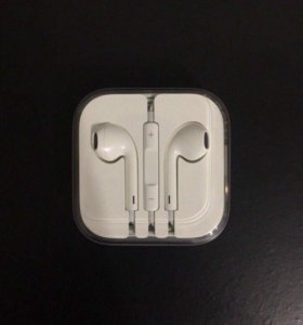 Наушники iPhone 7