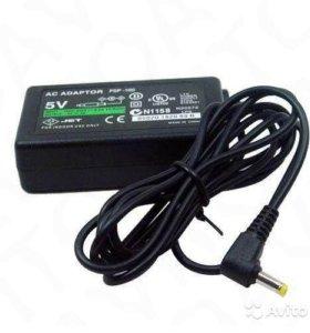 Зарядное устройство Sony PSP Slim 2000/3000/E1000