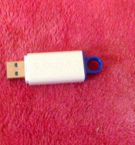 """USB Флеш-карта Kingston """"DataTraveler G4"""""""