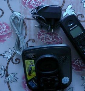 Радиотелефон Panasonic KX-TG6481