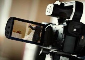 Видеосъёмка Торжеств