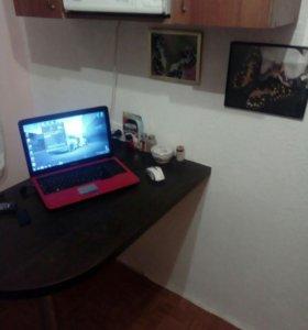 Ноутбук samsung rv-508