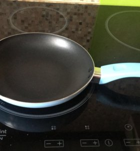 Новая сковорода 20d