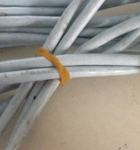 Сабвуферный кабель Supra Sublink (made in Sweden)