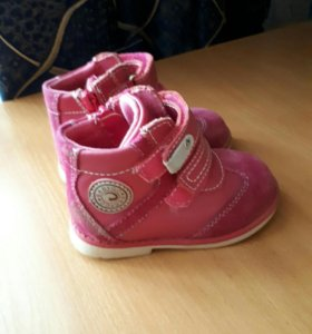 Ботиночки BABYGO