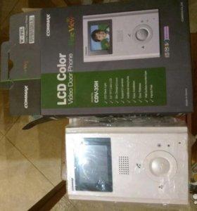 Commax CDV-35H Цветной видеодомофон