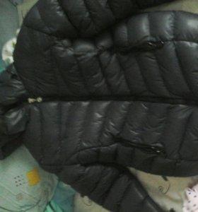 Куртка зимняя мужскач